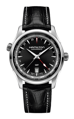 Hamilton Traveler GMT H32695731 product image