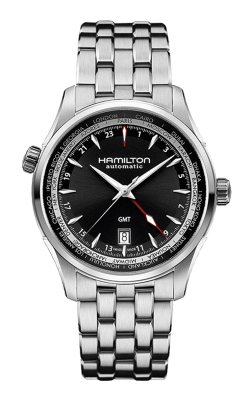 Hamilton Traveler GMT H32695131 product image