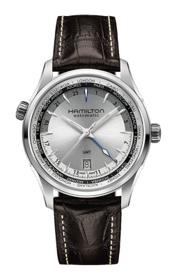 Hamilton Traveler GMT H32605551 product image