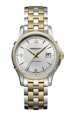 Hamilton Jazzmaster Viewmatic Auto Watch H32525155 product image