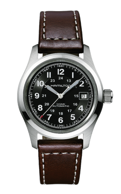 Hamilton Khaki Field Auto Watch H70455533 product image