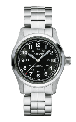 Hamilton Khaki Field Auto Watch H70455133 product image