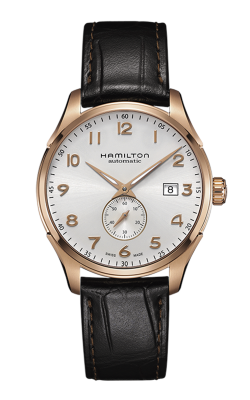 Hamilton Jazzmaster Maestro Small Second Auto Watch H42575513 product image