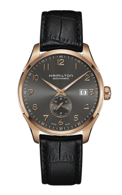 Hamilton Jazzmaster Maestro Small Second Auto Watch H42575783 product image