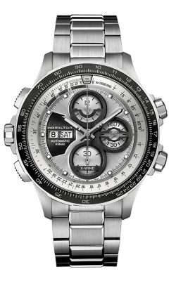 Hamilton X-Wind Auto Chrono Watch H77726151 product image