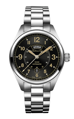 Hamilton Khaki Field Watch H70505933 product image