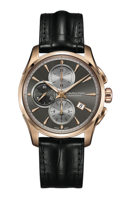 Hamilton Jazzmaster Auto Chrono Watch H32546781 product image