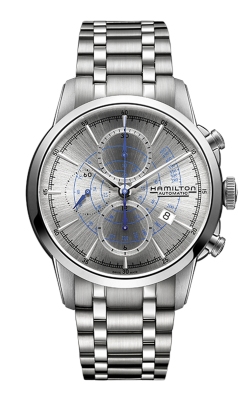 Hamilton American Classic Railroad Auto Chrono Watch H40656181 product image