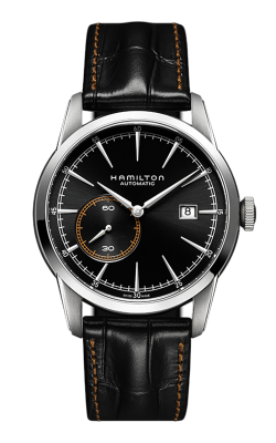 Hamilton Railroad Watch H40515731 product image