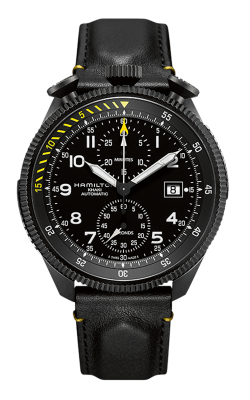 Hamilton Takeoff Auto Watch H76786733 product image
