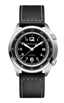 Hamilton Khaki Aviation Pilot Pioneer Auto Watch H76455933 product image