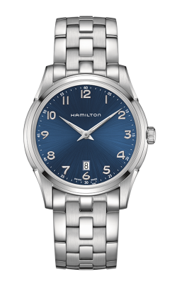 Hamilton Jazzmaster Thinline Watch H38511143 product image
