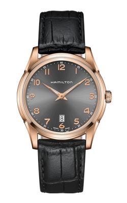Hamilton Jazzmaster Thinline Quartz Watch H38541783 product image
