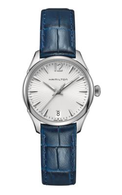 Hamilton Jazzmaster Lady Quartz Watch H42211655 product image