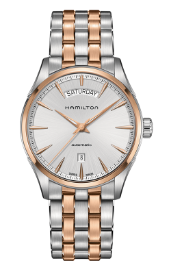 Hamilton Jazzmaster Day Date Watch H42525251 product image
