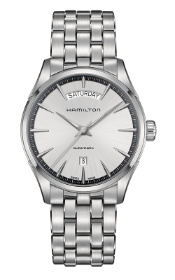Hamilton Jazzmaster Day Date Auto Watch H42565151 product image