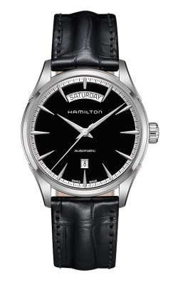 Hamilton Jazzmaster Day Date Auto Watch H42565731 product image