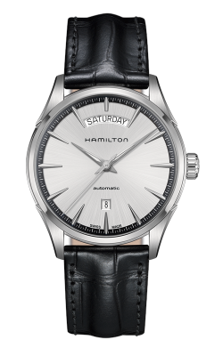 Hamilton Jazzmaster Day Date Auto Watch H42565751 product image
