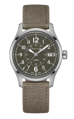 Hamilton Khaki Field Watch H70595963 product image