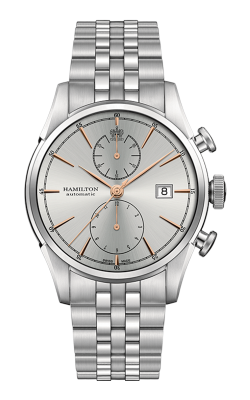 Hamilton American Classic Spirit Of Liberty Watch H32416181 product image