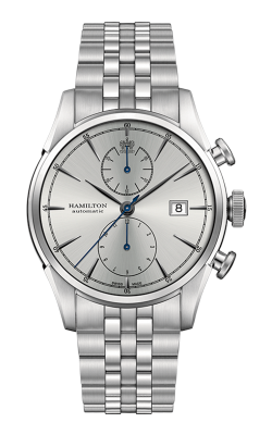 Hamilton American Classic Spirit Of Liberty Watch H32416981 product image