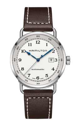 Hamilton Khaki Navy Pioneer Auto Watch H77715553 product image