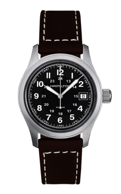 Hamilton Field Quartz Watch H68411533 product image