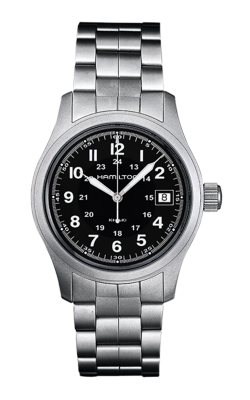 Hamilton Field Quartz Watch H68411133 product image