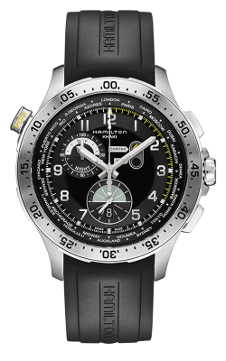Worldtimer Chrono Quartz's image