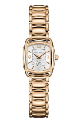 Hamilton American Classic Bagley Quartz Watch H12341155  product image
