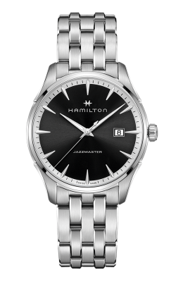 Hamilton Jazzmaster Gent Quartz Watch H32451131 product image
