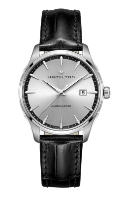 Hamilton Jazzmaster Gent Quartz Watch H32451751 product image