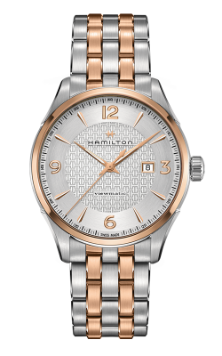Hamilton Jazzmaster Viewmatic Auto Watch H42725151 product image