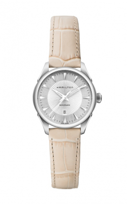 Hamilton Jazzmaster Lady Auto Watch H42215851 product image