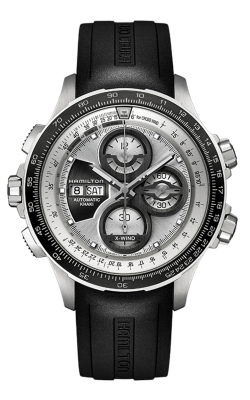 Hamilton X-Wind Auto Chrono Watch H77726351 product image
