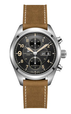 Hamilton Khaki Field Watch H71616535 product image