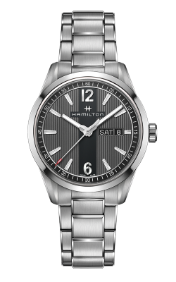 Hamilton Day Date Quartz Watch H43311135 product image