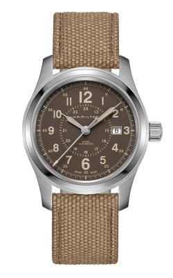 Hamilton Auto Watch H70605993 product image
