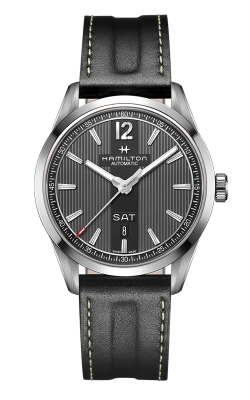 Hamilton Broadway Day Date Auto Watch H43515735 product image