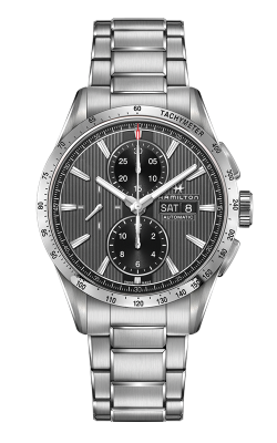 Hamilton Broadway Auto Chrono Watch H43516131 product image