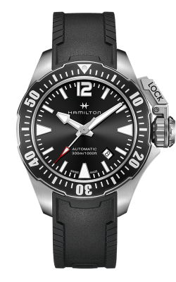 Hamilton Frogman Auto Watch H77605335 product image