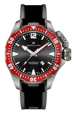 Hamilton Frogman Auto Watch H77805335 product image