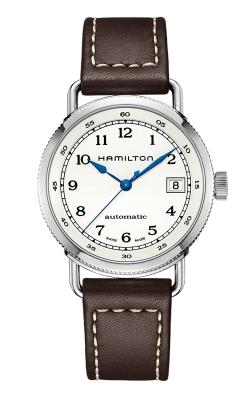 Hamilton Khaki Navy Watch H78215553 product image