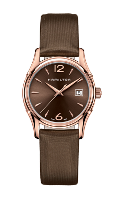 Hamilton Jazzmaster Lady Watch H32341975 product image