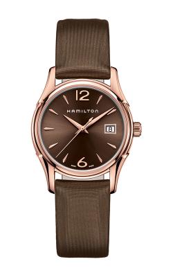 Hamilton Jazzmaster Lady Quartz Watch H32341975 product image