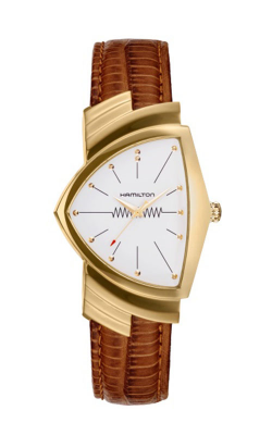 Hamilton Ventura Quartz Watch H24301511 product image