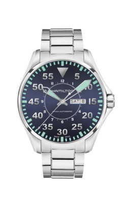 Hamilton Pilot Watch H64715145 product image