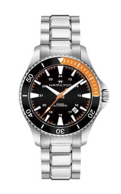 Hamilton Khaki Navy Scuba Auto Watch H82305131 product image