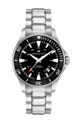 Hamilton Khaki Navy Scuba Auto Watch H82335131 product image