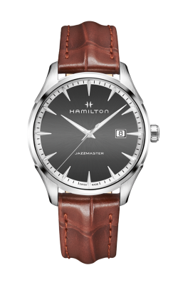 Hamilton Jazzmaster Gent Quartz Watch H32451581 product image